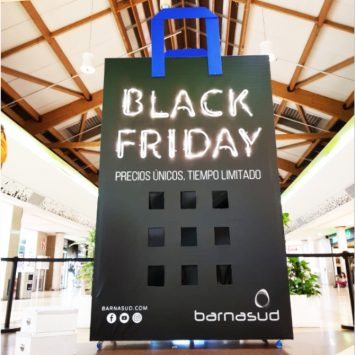 BOLSA GIGANTE_BLACK FRIDAY_MARKETING EXPERIENCIAL_2